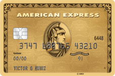 Cartão Bradesco American Express Gold