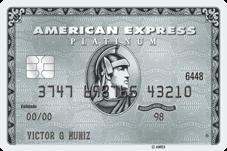 Cartão Bradesco Platinum