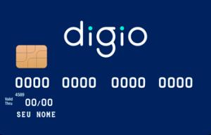 Digio Cartão de Crédito sem Anuidade