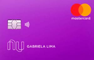 Nubank Cartão de Crédito sem Anuidade