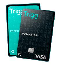 Trigg Cartão de Crédito sem Anuidade