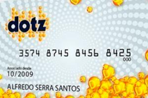 Cartão Dotz Banco do Brasil