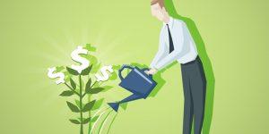 Como investir o dinheiro