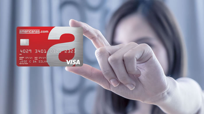 Lojas Americanas Cartão de Crédito
