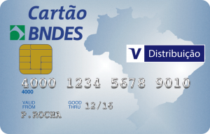 BNDES Visa Distribuição