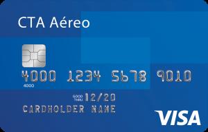 Visa CTA Aéreo