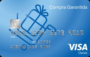 Visa Classic Compra Garantida
