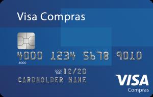Visa Compras