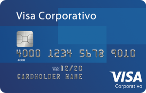 Visa Corporativo
