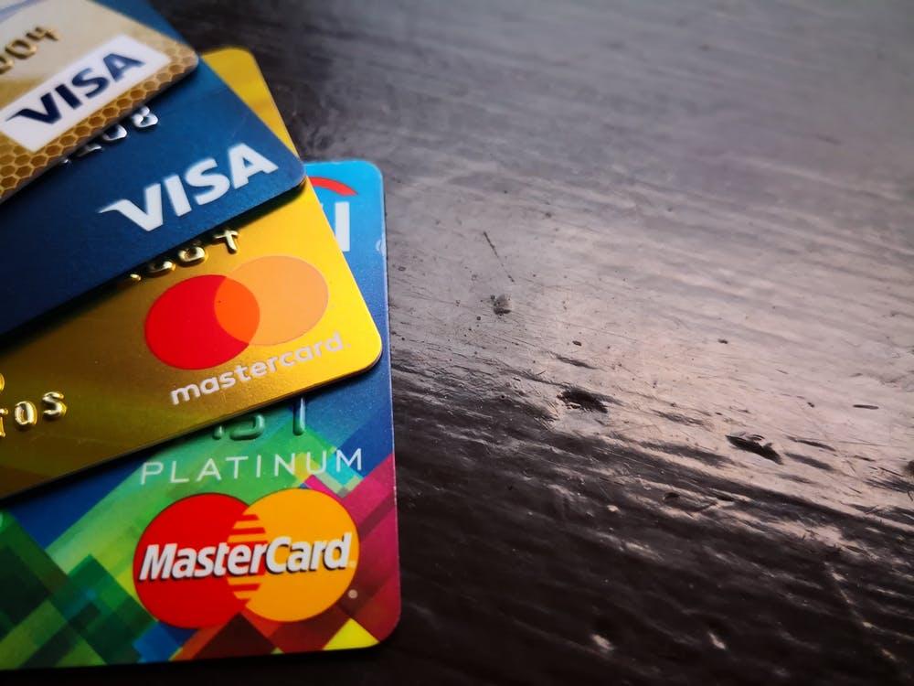 cartão de crédito para negativado como fazer