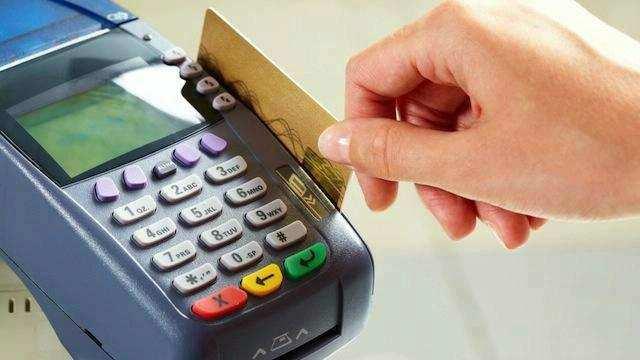 cartão de crédito para negativos
