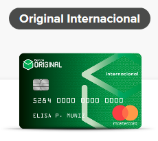 Original Internacional