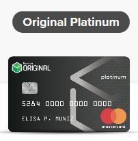 Original Platinum