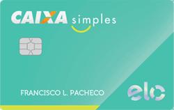 Cartão de Crédito Caixa Consignado
