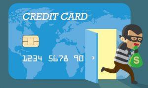 Segurança no Cartão de Crédito