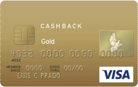 Citybank Cashback Gold