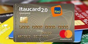 cartao de credito itaucard