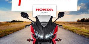 Financiamento Honda Motors
